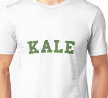Kale Super Greens Veggies Unisex T-Shirt