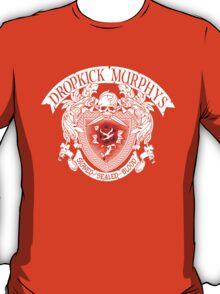 limited edition dropkick murphys T-Shirt