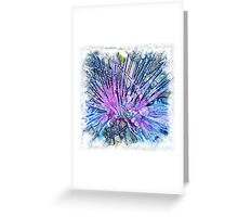 The Atlas of Dreams - Color Plate 177 Greeting Card