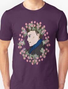 Consulting Flower Wreaths  T-Shirt