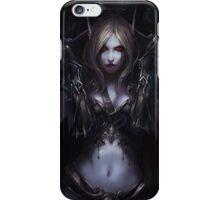 Sylvanas Windrunner - WoW - HoTS iPhone Case/Skin