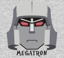 Megatron [G1] One Piece - Short Sleeve