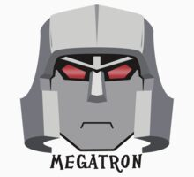 Megatron [G1] One Piece - Long Sleeve