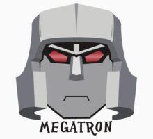 Megatron [G1] Kids Tee