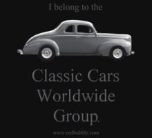 Classic Cars Worldwide Group  by Lisa  Weber