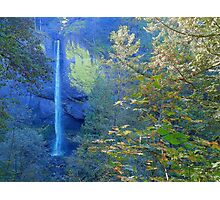 Nature Heals The Soul - Columbia River Gorge Photographic Print