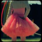 Ttv: Hula Hoops and Pink Ruffles by PeggySue67