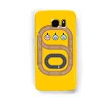 Thomas the Tank Engine Wooden Railways Samsung Galaxy Case/Skin