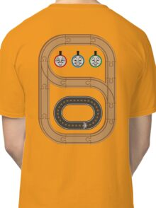 Thomas the Tank Engine Wooden Railways Classic T-Shirt