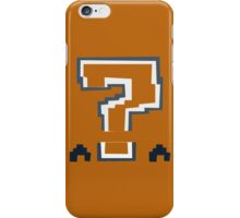 Monster Hunter - Elder Icon iPhone Case/Skin