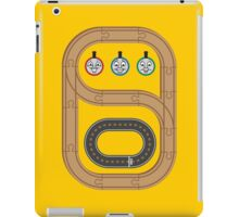 Thomas the Tank Engine Wooden Railways iPad Case/Skin