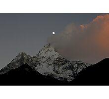 Himalayan Evening Photographic Print