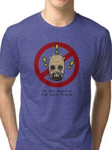 No Startling! Tri-blend T-Shirt