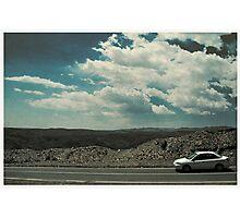 High Noon Photographic Print