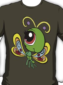 Littlest Pet Shop Butterfly T-Shirt