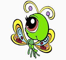 Littlest Pet Shop Butterfly Unisex T-Shirt