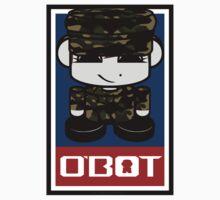 Army Hero'bot 2.1 T-Shirt
