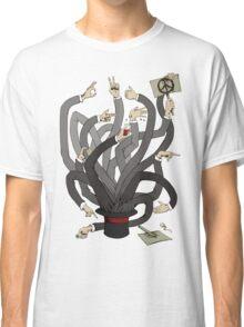 Hands Classic T-Shirt