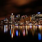 # Darling Harbour # by aftan