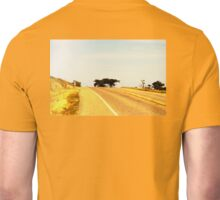 Cabrillo Highway Unisex T-Shirt