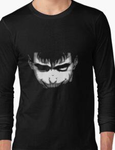 Guts - Berserk Design Long Sleeve T-Shirt