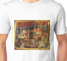 MERRY GO AROUND Unisex T-Shirt