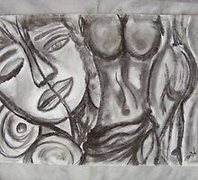 sensual  by daisyzsn