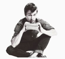 ansel elgort by jessie9939
