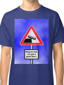 Great Idea Classic T-Shirt