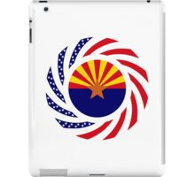 Arizonan Murican Patriot Flag Series iPad Case/Skin