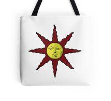 Praise the Sun! Tote Bag