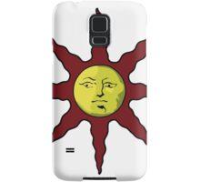 Praise the Sun! Samsung Galaxy Case/Skin