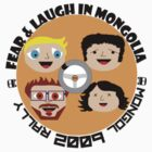 Fear & Laugh in Mongolia 2 by FearAndLaugh