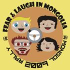 Fear & Laugh in Mongolia by FearAndLaugh