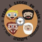 Fear & Laugh in Irán 2 by FearAndLaugh