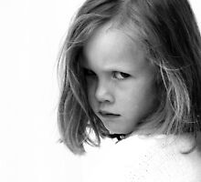 Anger by Elizarose
