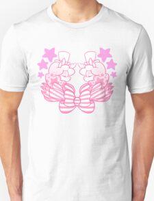 ALPACACORN-DUALCREST Unisex T-Shirt