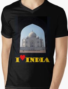 I love India T-Shirt