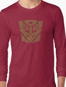 Ancient Transformer Long Sleeve T-Shirt