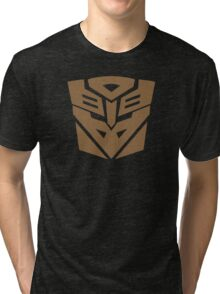 Ancient Transformer Tri-blend T-Shirt