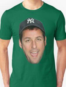 Adam Sandler's Face Unisex T-Shirt