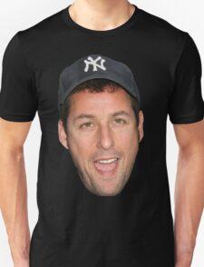 Adam Sandler's Face T-Shirt