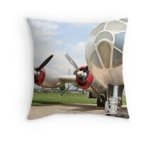 Barksdale  AFB 06 Throw Pillow