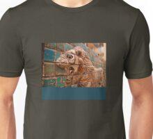 Babylon Gate Lion - Ishtar T-Shirt