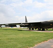 Barksdale  AFB 10 by Terry Walker