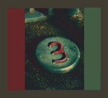 Three 3 three by MacLeod