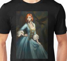 Nightingale Unisex T-Shirt
