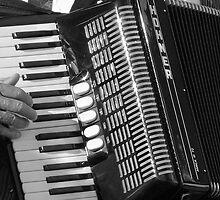 Music Keys by extranyero