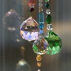 the glitter of prisms by memaggie