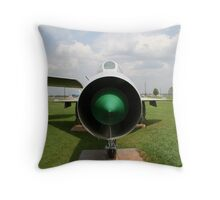 Barksdale  AFB 12 Throw Pillow